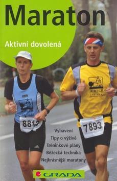 Maraton - Bernd A. Mertz