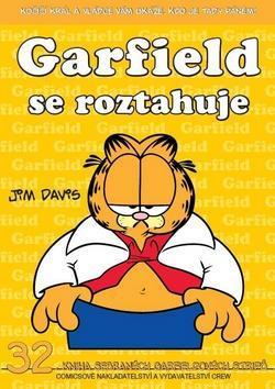 Garfield se roztahuje - Číslo 32