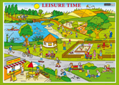 Karta Leisure Time