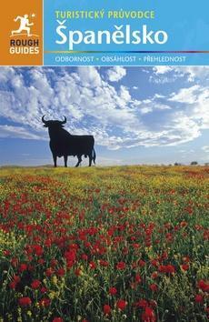 Španělsko - Turistický průvodce - J. Brown; Mark Ellingham; J. Fisher
