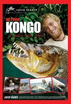 Mé první Kongo - Expedice tygří ryba