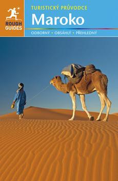 Maroko - Hamish Brown; Keith Drew; Mark Ellingham
