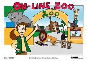 On-line Zoo - Daniela Drobna; Achmed Abdel-Salam