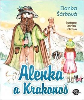 Alenka a Krakonoš - Danka Šárková