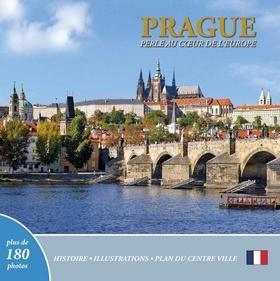 Prague A Jewel in the Heart of Europe - Ivan Henn