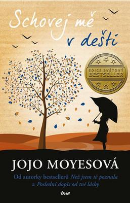 Schovej mě v dešti - Jojo Moyesová