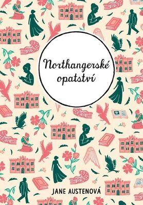 Northangerské opatství - Jane Austenová